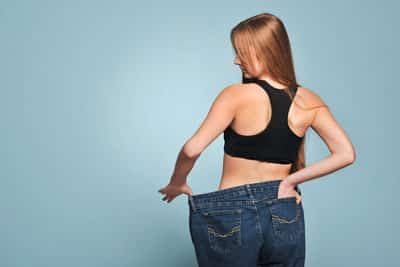 Woman who had weight loss procedures in McMurray, PA